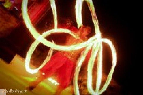 """""""Керосиновые игры 2013"""" - ночное катание и соревнования на """"Красном озере"""" в Коробицыно"""