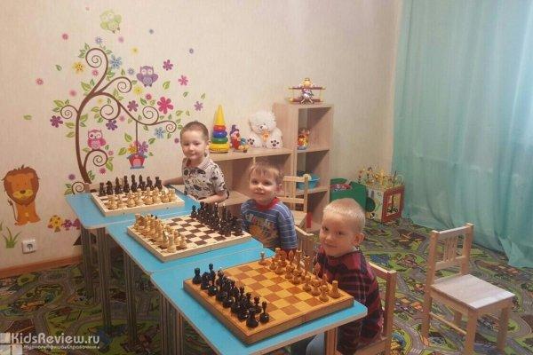 """""""МогуСам"""", детский центр, танцы, ЛФК для детей в Озерках, СПб"""