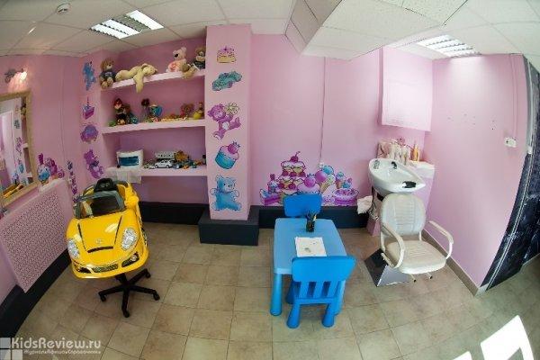 """Family, """"Фэмили"""", семейный салон красоты, детский маникюр в Приморском районе, Санкт-Петербург"""