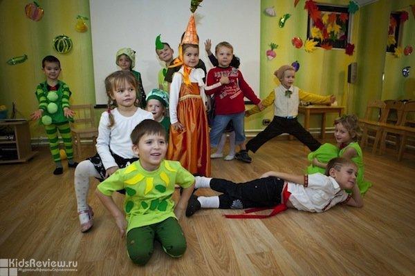 """""""Теремок"""", центр раннего развития, частный детский сад в Парголово, СПб"""