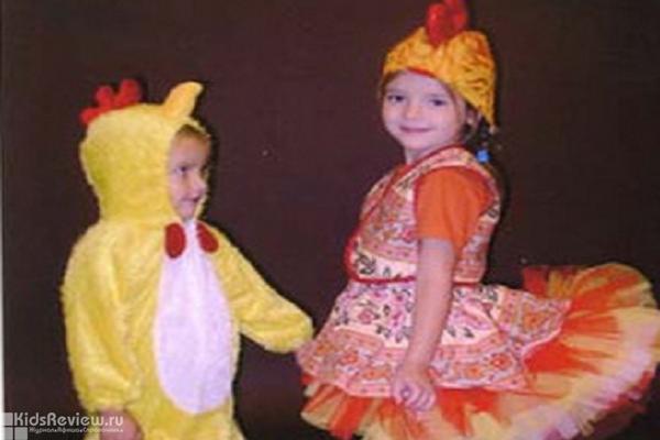 """""""Ассоль"""", прокат и продажа детских карнавальных костюмов в Петербурге"""