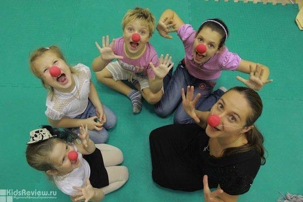 """""""Малёк Студио"""", досуговый центр, мульстудия, английский для детей на Бухарестской, СПб"""