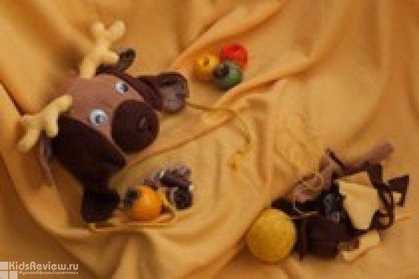 """""""Zoo Hats"""", мастер-класс по созданию головных уборов для для детей и родителей в галерее """"РациоАрт"""", СПб"""