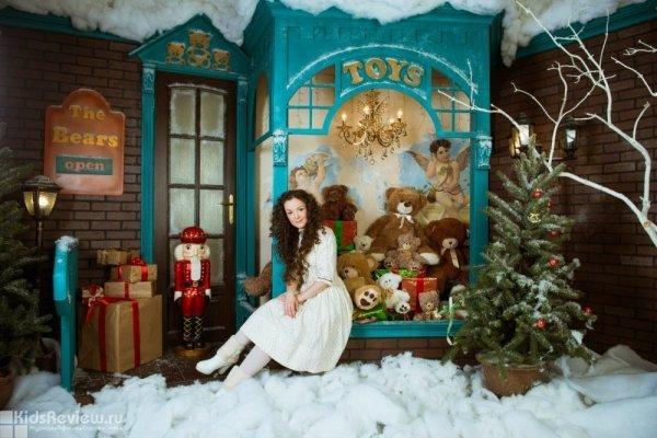 Творческая мастерская Марины Румянцевой, спектакли для детей и родителей в Санкт-Петербурге