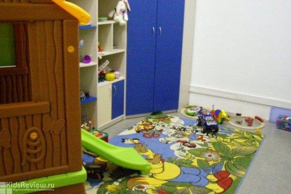 Умный малыш, центр детского развития на Димитрова