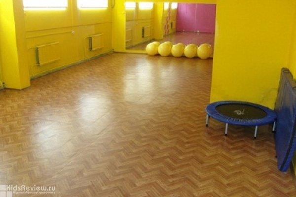 Феникс, детский спортивный клуб