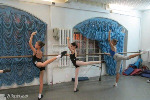Школа-студия танца Дилором Ахмедовой, танцы для детей и взрослых на Владимирской, СПб