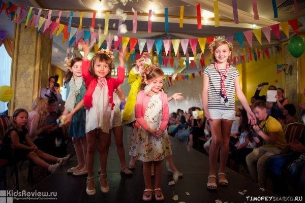 """Family Design Market, масштабное fashion-событие в ТРК """"Экополис"""", СПб"""