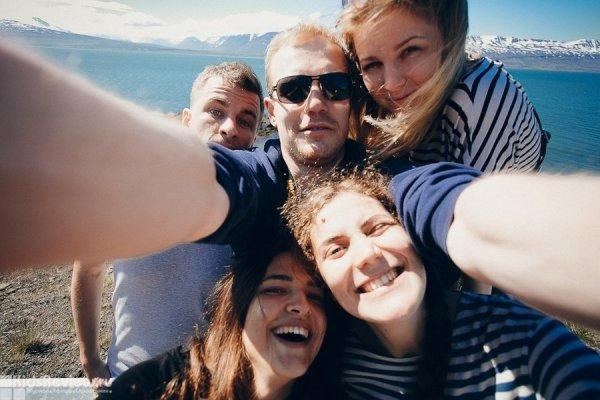 """Scandinavia Fest, """"Скандинавия Фест"""", семейный праздник в плейлофте GaGa, СПб"""