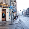 """Ресторан для всей семьи Funky Kitchen, """"Фанки Китчен"""" на Большом проспекте П. С., СПб, фото (ресторан закрыт)"""