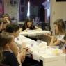 """Современная мода, дефиле, танцы, дизайн - """"Летние классы"""" для девочек от 8 до 15 лет в """"Премиум школе AG"""" на Фучика в ТРЦ """"РИО"""", СПб"""