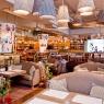 """""""Москва"""", ресторан для всей семьи с детской комнатой на Площади Восстания в центре Санкт-Петербурга, фото"""