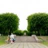 Планета лета, парк аттракционов в Южно-Приморском парке (СПб), фото