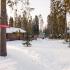 """Гостеприимный курорт """"Игора"""", фото"""