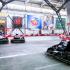 """PitStop (""""Питстоп"""") на Революции, детский картинг в Санкт-Петербурге, фото"""