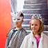 """Игра-квест """"Kids-friendly Петербург 4"""" 27 октября 2013 в курорте """"Игора"""", Ленинградская область, фото"""