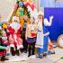 "Игра-квест для детей и родителей ""Kids-friendly Петербург 6"" в ТРК ""Питерлэнд"", 23 ноября 2014, СПб, фото"