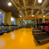 Fitness Family (Фитнес Фэмили), семейный фитнес-клуб c детским бассейном: фотообзор