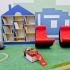 """Детская библиотека """"ГОРОД"""" в Санкт-Петербурге, детская библиотека №5 Красногвардейского района, фото"""