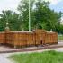 Фотообзор: Петербург в миниатюре в Александровском парке на Горьковской