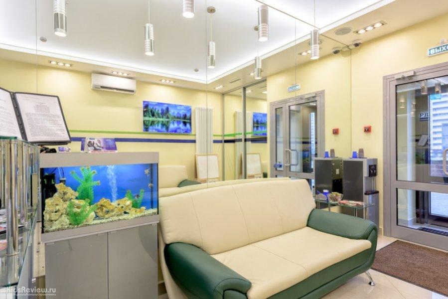 """""""Стоматологический центр города"""", стоматологическая клиника, зубной врач для детей в Приморском районе, СПб"""