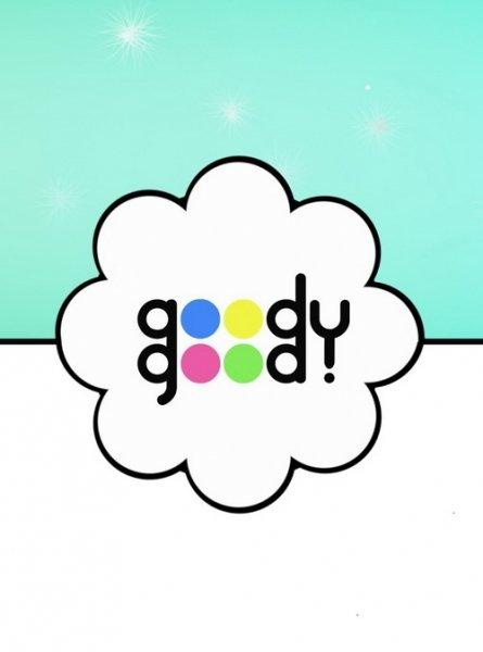 Goody-Good, интернет-магазин детских игрушек и товаров для детей