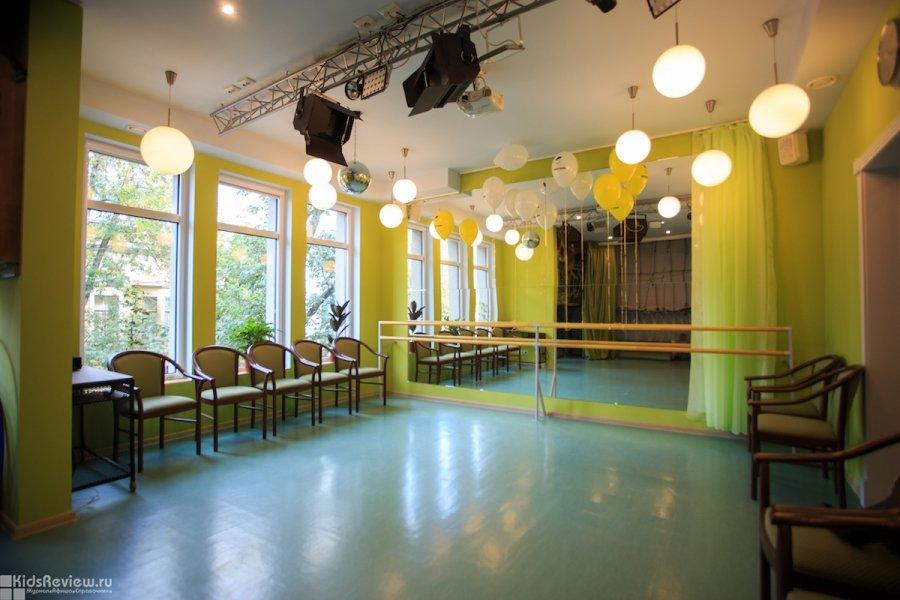 Babyburg, детский клуб, праздники, квесты и мастер-классы для детей на Васильевском острове, СПб