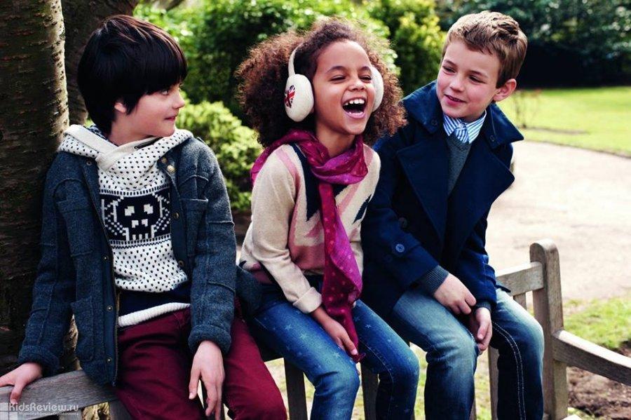 Интернет каталог детская одежда спб
