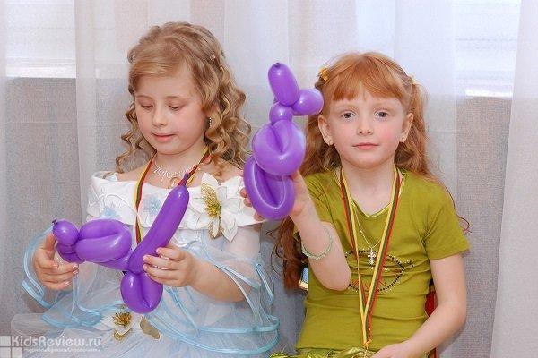 """NEOevent, """"НЕОивент"""", организация деловых и праздничных мероприятий, праздники для детей от 1 года в СПб"""