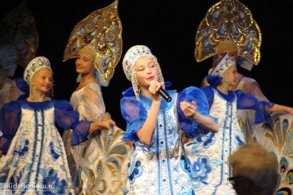 """""""Эдельвейс"""", центр искусств, хореография, вокал, актерское мастерство для детей от 5 лет в Приморском районе, СПб"""