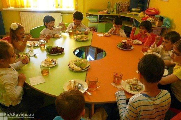In Life Kids (Ин лайф кидс), детский центр развития, английский клуб-сад на Тореза, СПб (закрыто)