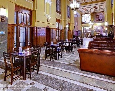 """Baltika Brew (""""Балтика Брю""""), ресторан-пивоварня (закрыт)"""