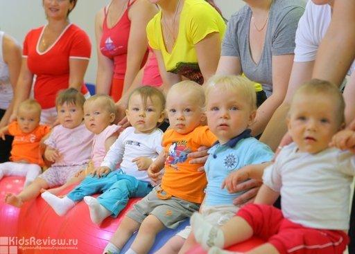 """""""Лимпик"""", центр раннего развития ребенка и детский сад на Дальневосточном, СПб (переехал)"""