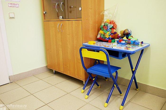 Детская больница в купчино официальный сайт