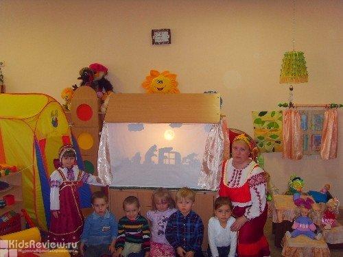 Теневой театры для детского сада своими руками