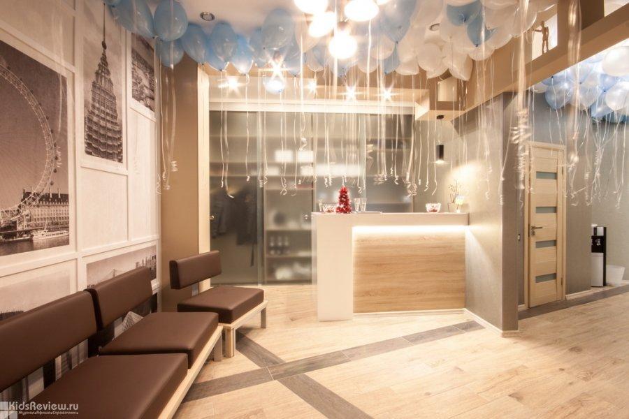 """""""РениДент"""", стоматологическая клиника для детей и взрослых на Оптиков, СПб"""