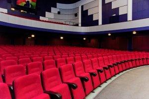 Аврора, кинотеатр в СПб, фото