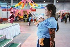 Фотоотчет: Планета Детства 2011 в Ленэкспо