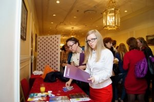 Фотоотчет: Санкт-Петербургский Форум по Kids-friendly искусству и культуре