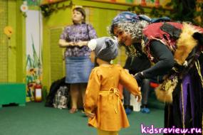 Рецензия на интерактивные экскурсии проекта «Волшебная поляна сказок» (для детей 2,5—12 лет)