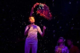 """""""Добрый слон"""", спектакль для детей от 4 лет в театре """"Куклы"""", СПб"""