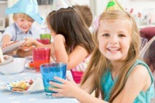 """Праздник для детей 3-7 лет в кафе """"Жан-Жак Руссо"""" на Невском"""