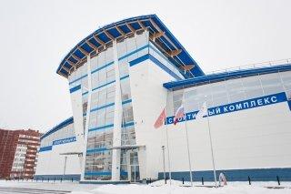 """Бассейн """"Газпром"""", спортивный комплекс, студия раннего развития в Красном Селе"""
