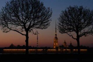 Экскурсия по Троицкой площади и Петропавловской крепости с посещением Музея космонавтики