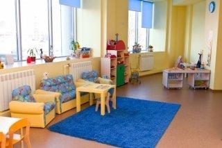 """""""КАРЛСОН"""", частный детский сад, развивающий центр для детей на Приморской, СПб"""