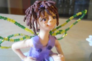 Мастер-класс по изготовлению кукол для детей от 9 лет