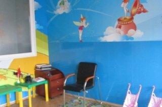 Первоклассник, центр раннего развития, частный детский сад, студии и секции на Яхтенной