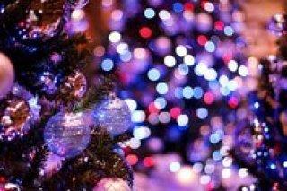 """Новый 2013 год для детей в отеле """"Гальярда"""" в Рощино"""