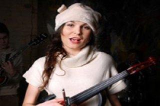 """Концерт fussy-jazz группы """"Евгения Зима Band"""" в креативном пространстве """"Легко-легко"""", СПб"""