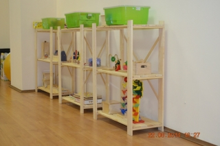 Baby Art Studio (Бэби Арт Студио), детский развивающий центр на Московской, СПб